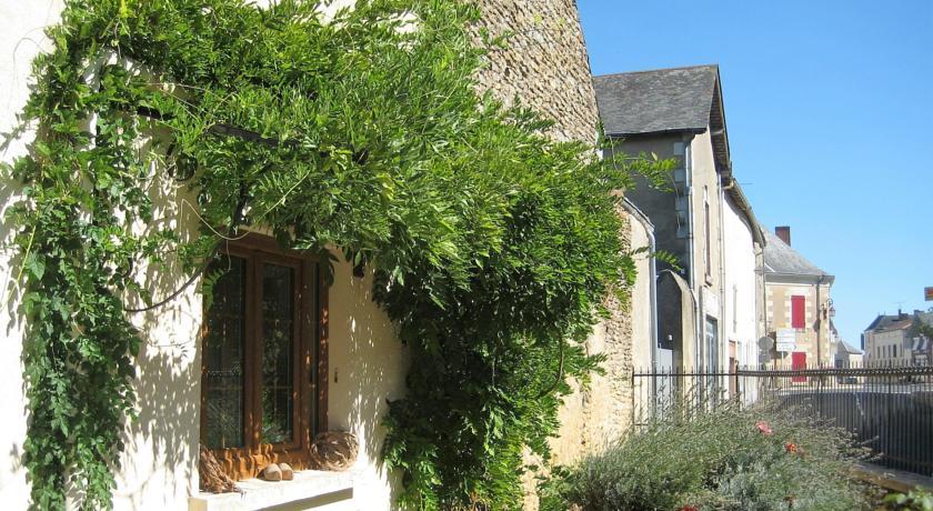 Chambre d'Hôtes Oiron-Chambre-d-Hotes-Oiron