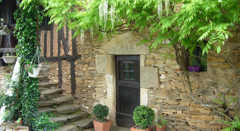 Maison d'Hôtes Hameau de Taur-Maison-d-Hotes-Hameau-de-Taur