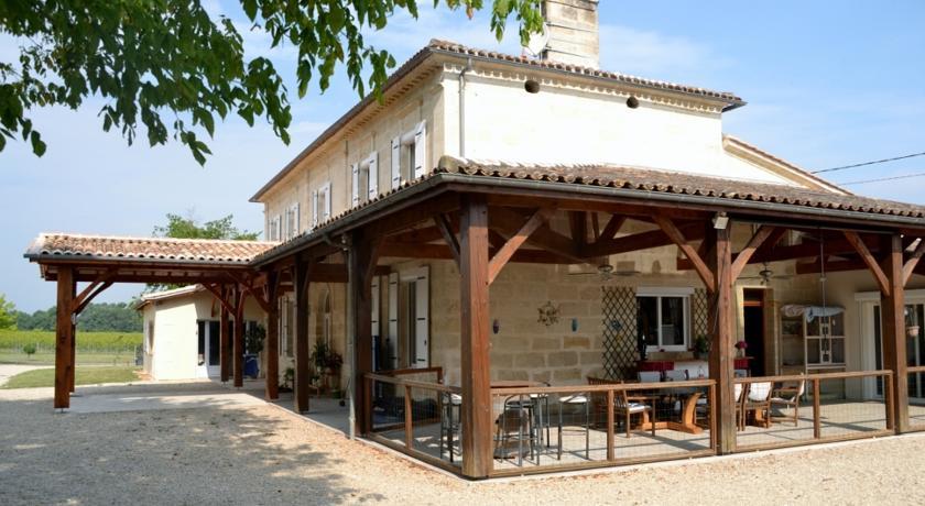 Chambres d'Hôtes La Prévôté-Chambres-d-Hotes-La-Prevote