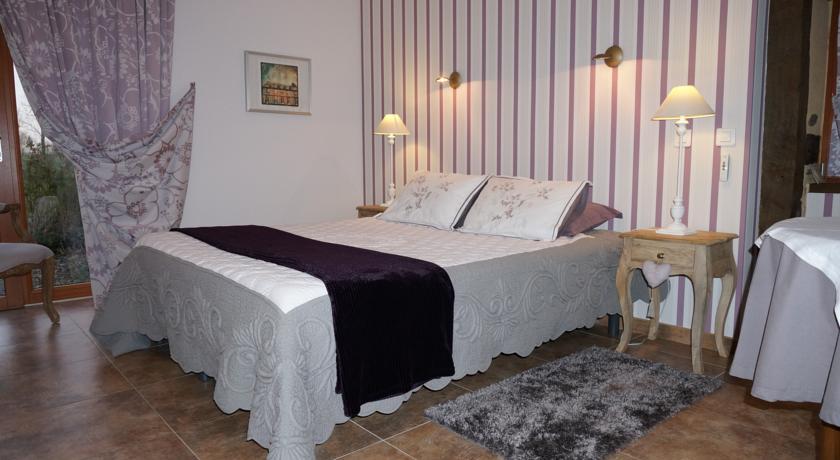 Les chambres de La Fontaine-Les-chambres-de-La-Fontaine