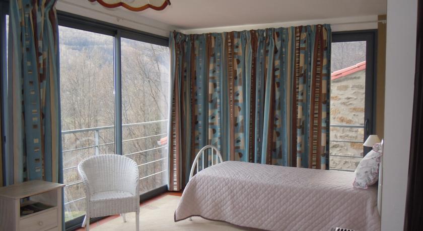 Gîte & Chambres d'hôtes Mas La Tardosse-Gite-Chambres-d-hotes-Mas-La-Tardosse