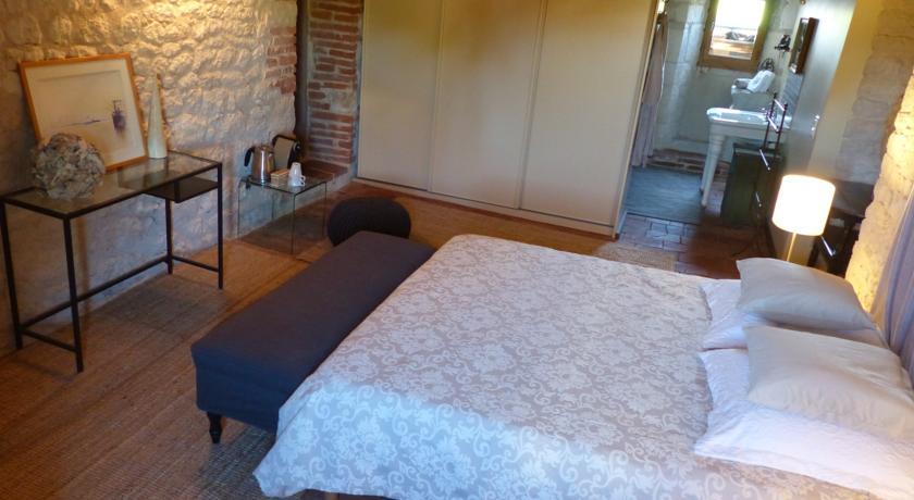 Chambres d'Hôtes La Monestarié-Chambres-d-Hotes-La-Monestarie