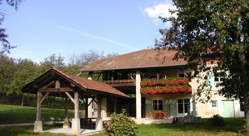 Chambres d'hôtes La Maison Aux Bambous-Chambres-d-hotes-La-Maison-Aux-Bambous