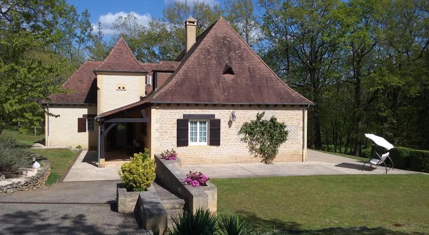 Chambres d'hôtes du Clos de la Dame-Chambres-d-hotes-du-Clos-de-la-Dame
