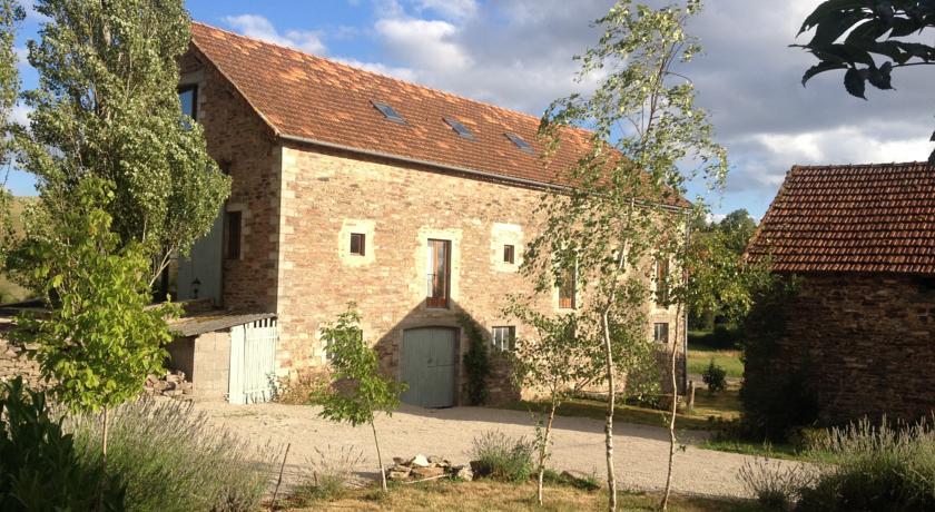 Chambres d'Hôtes Le Bouleau-Chambres-d-Hotes-Le-Bouleau