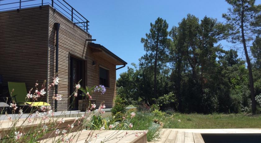 Chambres D'hôtes Du Rêve Ô Naturel-Chambres-D-hotes-Du-Reve-O-Naturel