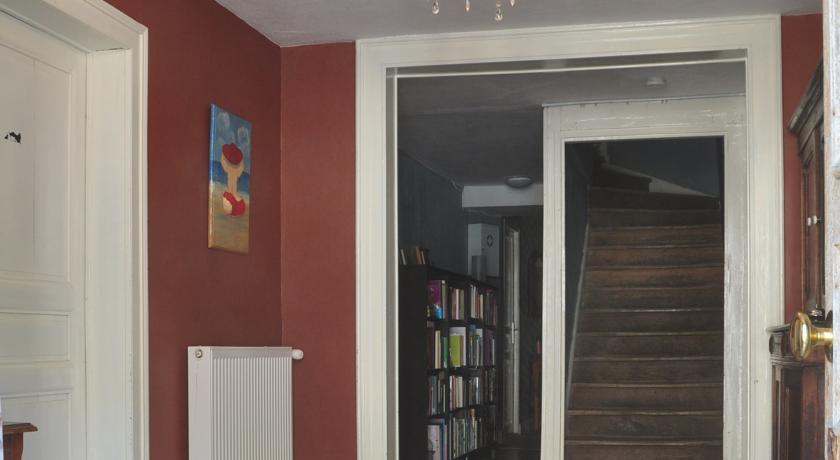 Chambres d'hôtes La Rêverie-Chambres-d-hotes-La-Reverie