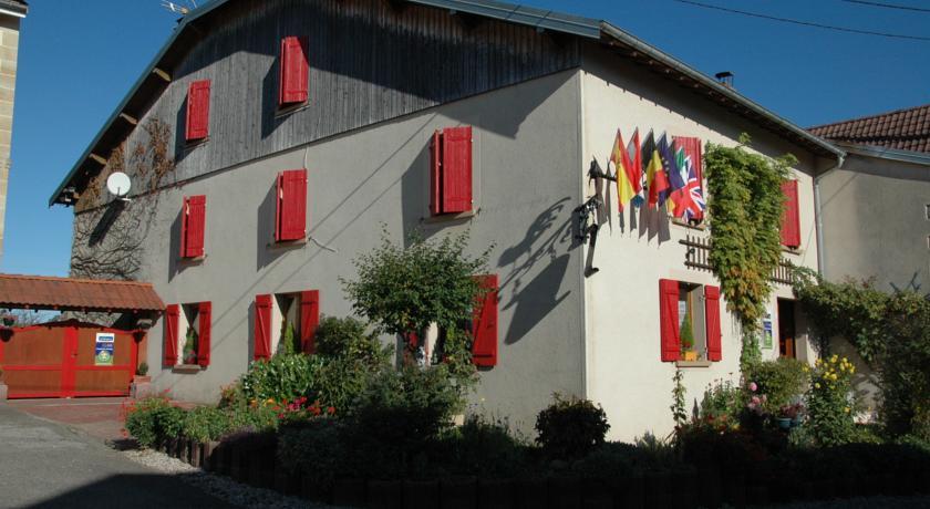 Chambres D'Hôtes Chez Sylvia Et Luiggi-Chambres-D-Hotes-Chez-Sylvia-Et-Luiggi