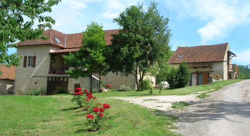 Chambres d'hôtes de Trespécoul-Chambres-d-hotes-de-Trespecoul