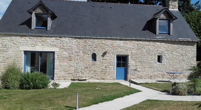Chambres d'hôtes de Calzac Moulin-Chambres-d-hotes-de-Calzac-Moulin