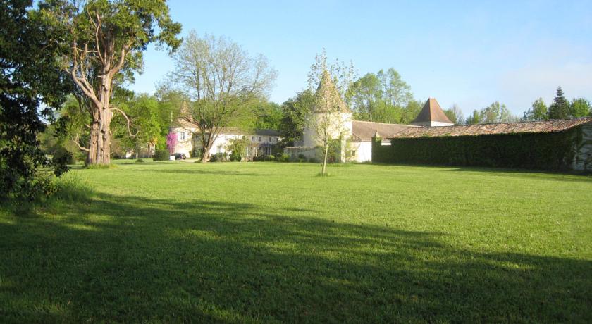 Chateau de Puyrigaud-Chateau-de-Puyrigaud