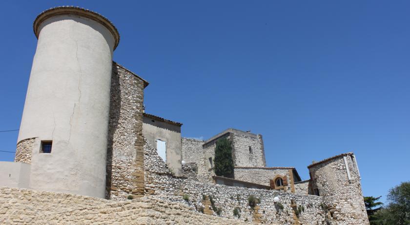 Château de Vedène-Chateau-de-Vedene