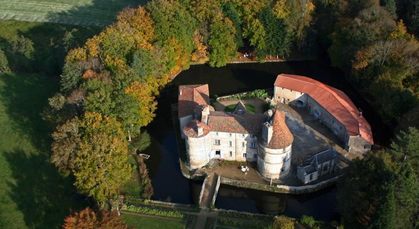 Château des Martinanches-Chateau-des-Martinanches