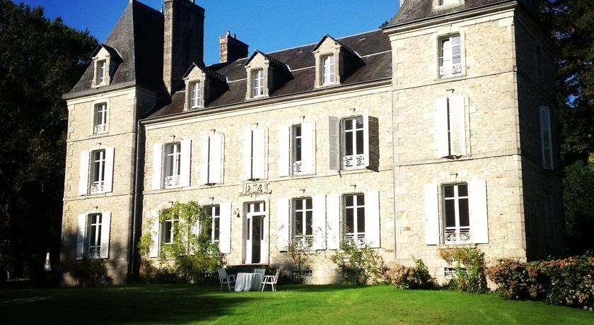 Château de Penfrat-Chateau-de-Penfrat