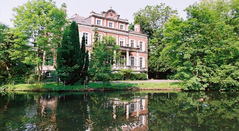 Le Château de Philiomel-Le-Chateau-de-Philiomel