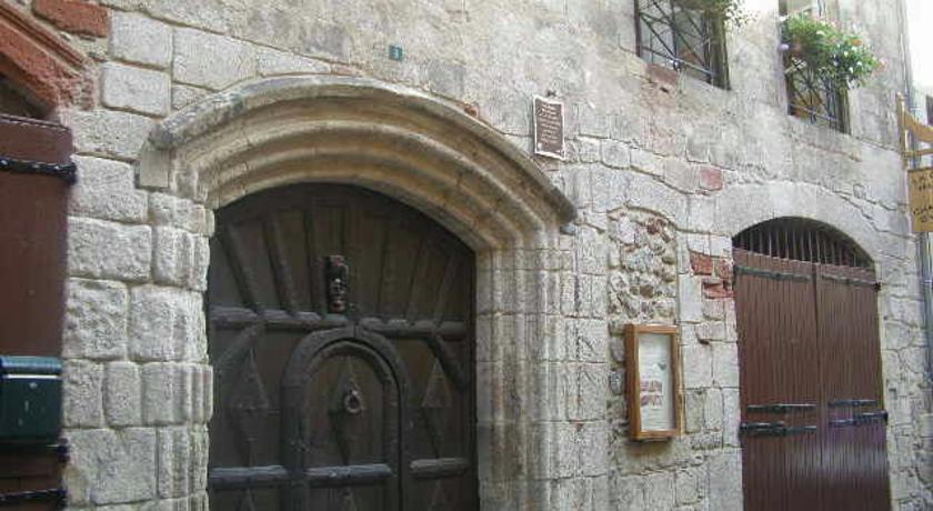 La Porte Valette-La-Porte-Valette