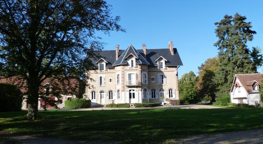Chateau de la Brosse-Chateau-de-la-Brosse