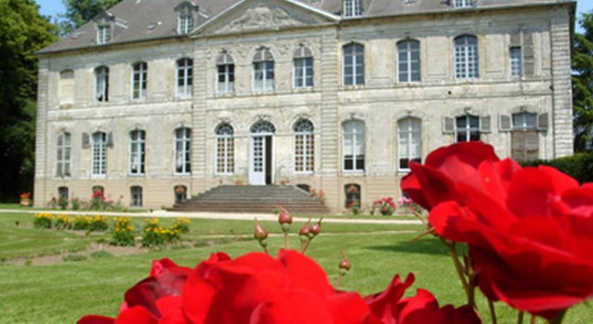 Château de Couin-Chateau-de-Couin
