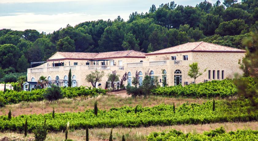 Château de Valloubière-Chateau-de-Valloubiere