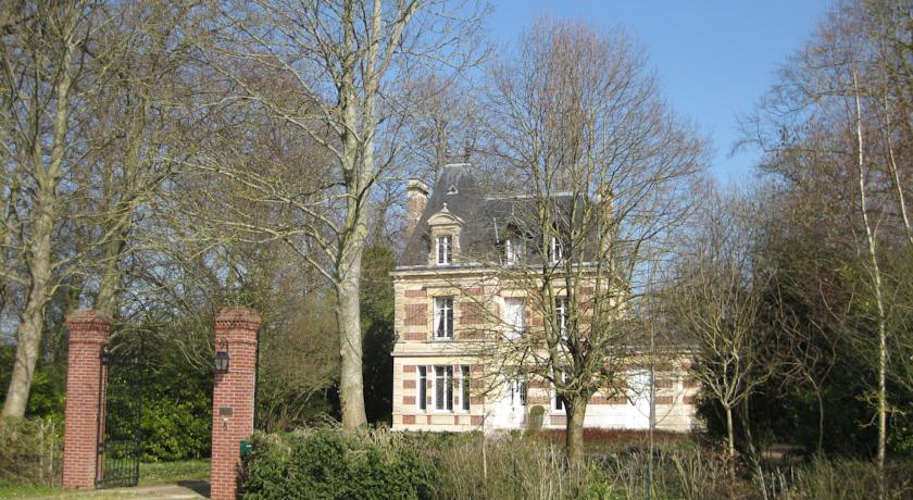 Château de Launay-Chateau-de-Launay