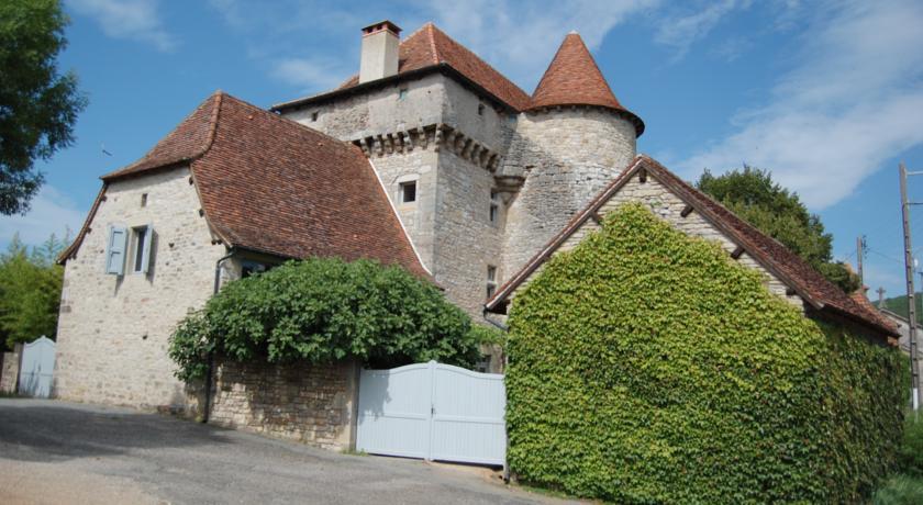 Château de Camboulan-Chateau-de-Camboulan