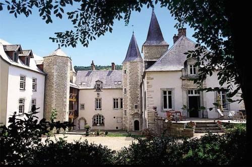 Château de Melin - B&B-Chateau-de-Melin-B-B