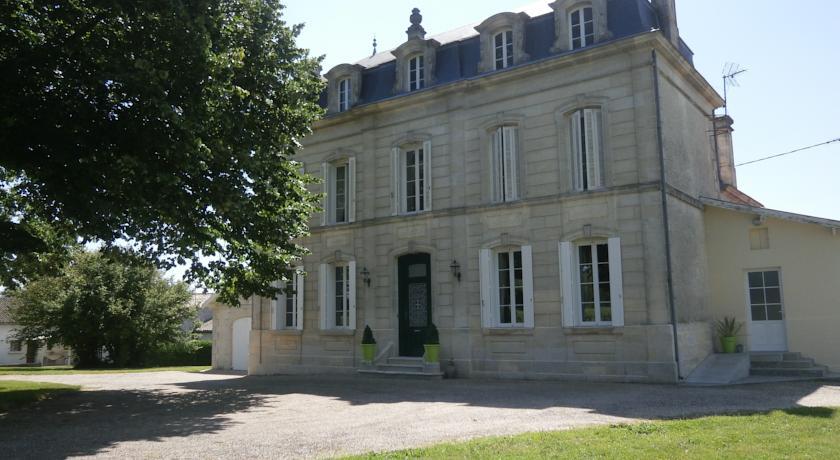 La Bertonnière-La-Bertonniere