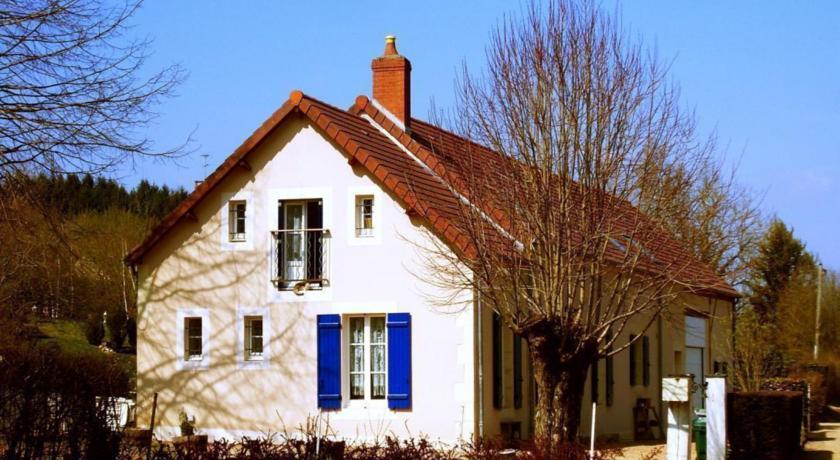 La Parisienne des Amognes-La-Parisienne-des-Amognes