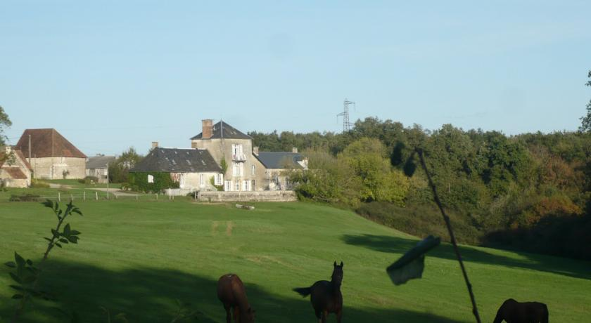 Domaine de Montgenoux-Domaine-de-Montgenoux