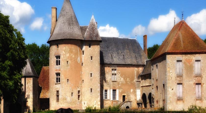 Château du Max-Chateau-du-Max