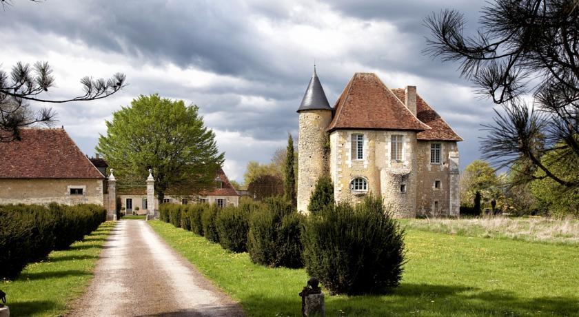 Château de Saint Georges-Chateau-de-Saint-Georges