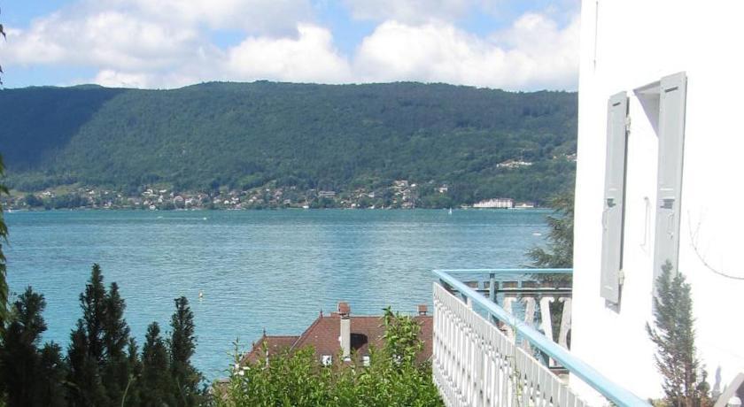 B&B Les Terrasses du Lac-B-B-Les-Terrasses-du-Lac