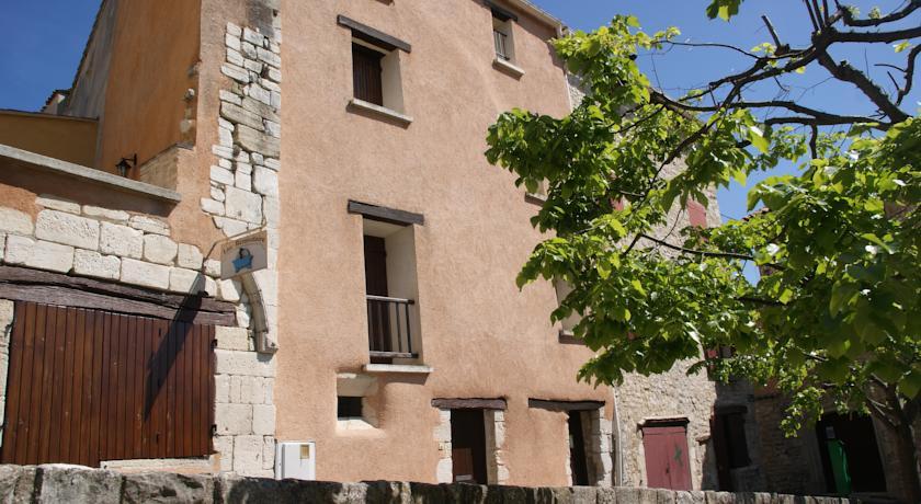 Gîte Pilpoil-Gite-Pilpoil