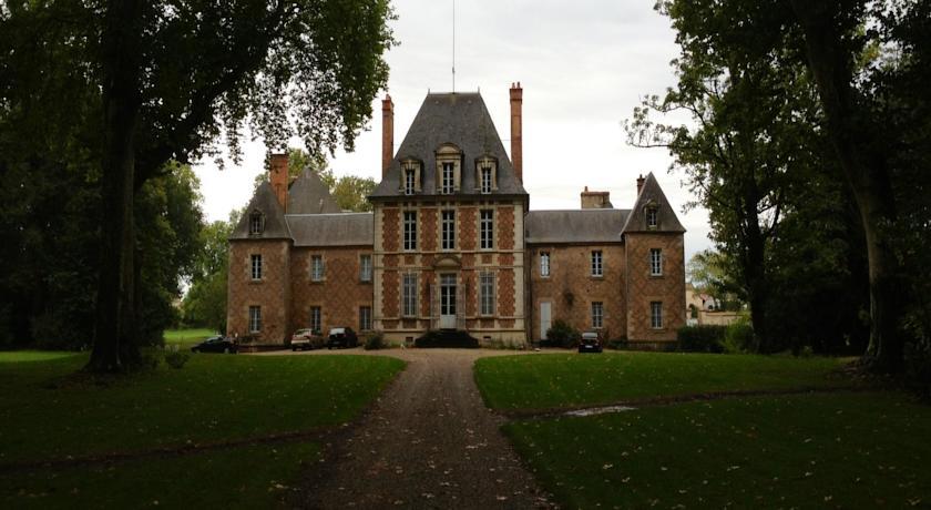 Château de Villars-Chateau-de-Villars