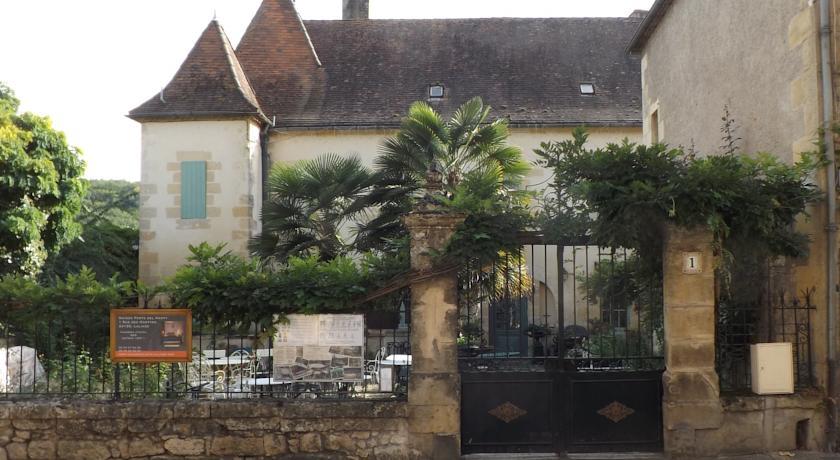Maison Porte del Marty-Maison-Porte-del-Marty