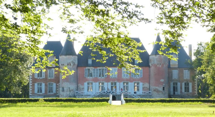 Château de Souesmes-Chateau-de-Souesmes
