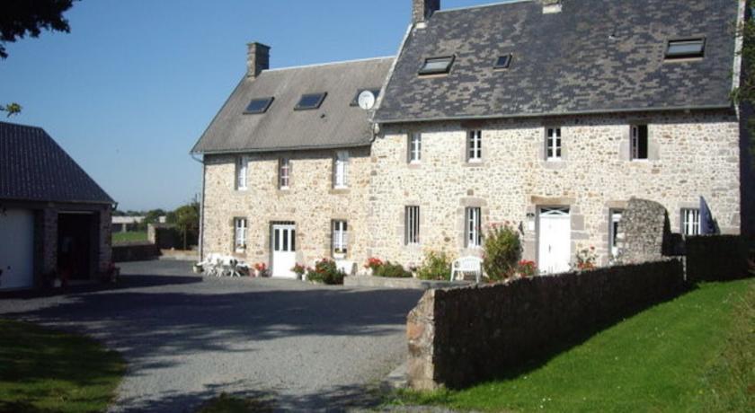 La Maison du Pois de Senteur-La-Maison-du-Pois-de-Senteur