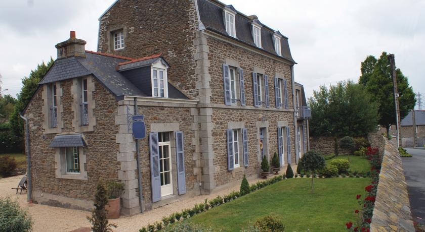 La Gougeonnais-La-Gougeonnais