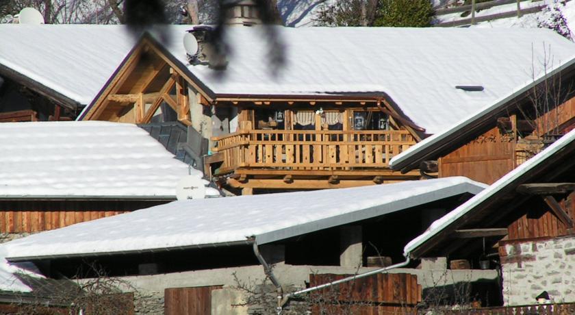 La Maison de Calixte-La-Maison-de-Calixte