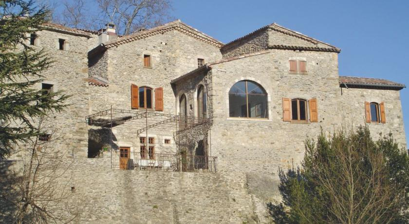 Apartment Chateau de la Favéde-Apartment-Chateau-de-la-Favede