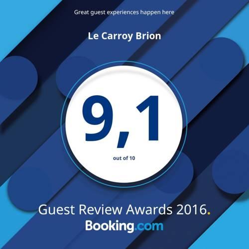 Le Carroy Brion-Le-Carroy-Brion