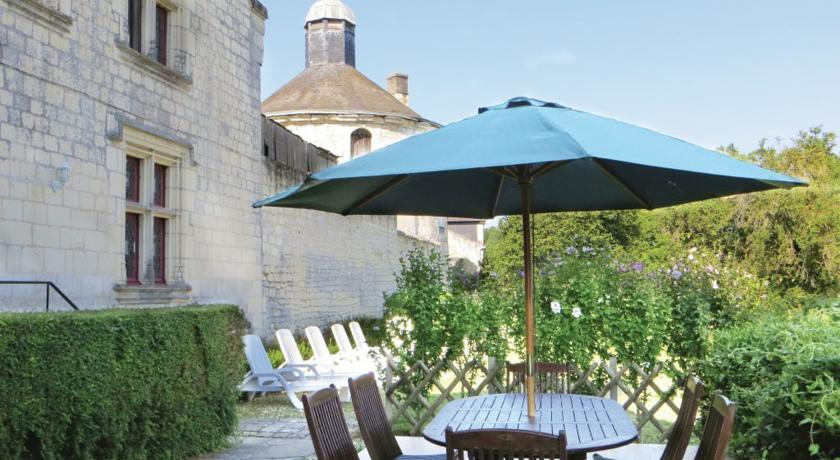 Holiday Home Chateau De La Vauguyon-Holiday-Home-Chateau-De-La-Vauguyon