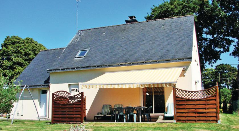 Holiday Home Guehenno Route De Chateauneuf-Holiday-Home-Guehenno-Route-De-Chateauneuf