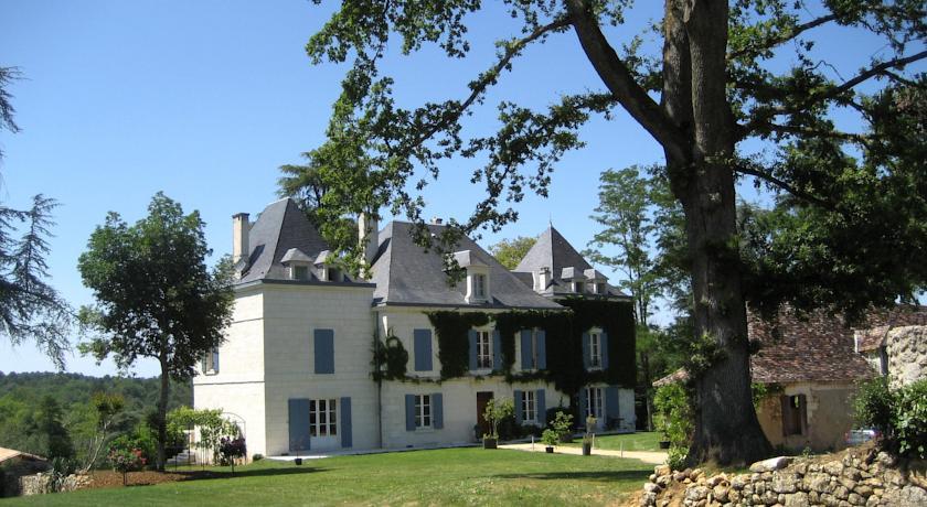 Domaine de La Fauconnie-Domaine-de-La-Fauconnie