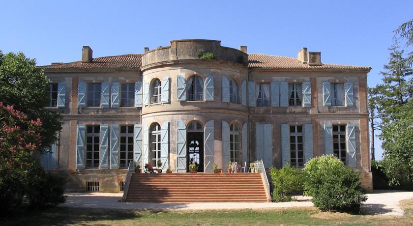 Château de Clermont-Savès-Chateau-de-Clermont-Saves