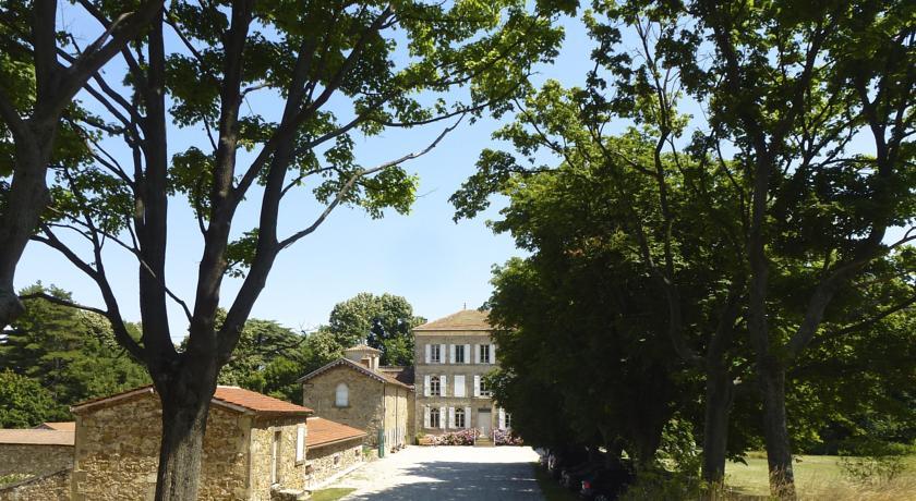 Chateau Chavagnac-Chateau-Chavagnac