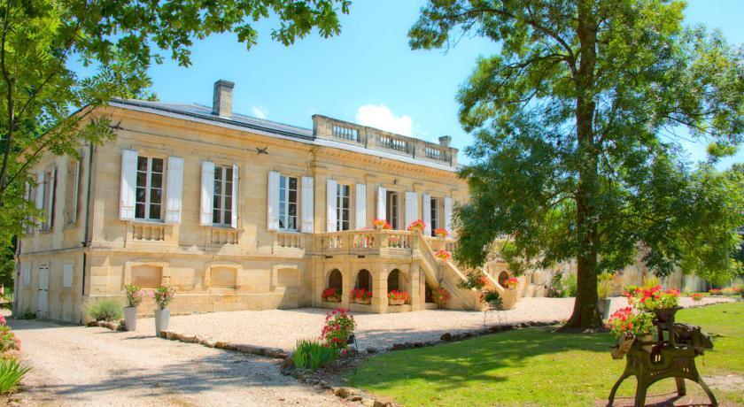 Chateau Bavolier-Chateau-Bavolier