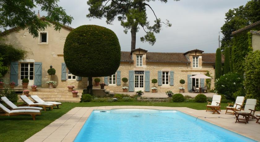 Château Larroze-Chateau-Larroze