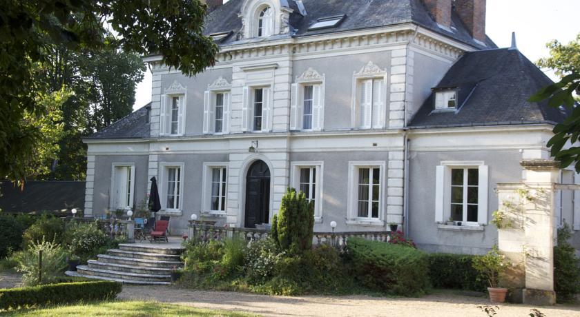 Château de la Chaise-Chateau-de-la-Chaise