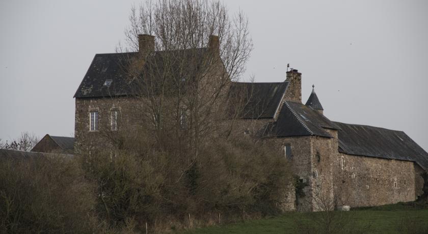 Le Chateau de Claids-Le-Chateau-de-Claids